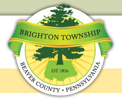 Brighton Township Seal